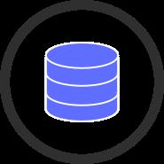 Base de données dédiée